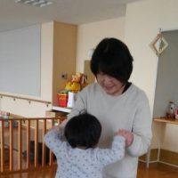 檜和田節子さん